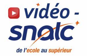 vidéo_SNALC